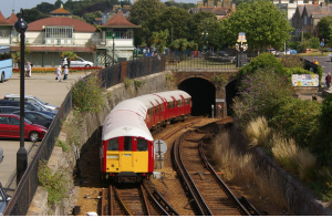 screen-shot-ryde train tunnel | Solent Freedom Tunnel